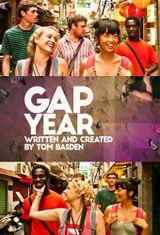 Affiche Gap Year