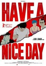 Affiche Have a Nice Day