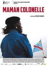 Affiche Maman Colonelle