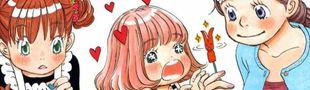 Cover Manga de chez Kana à acheter