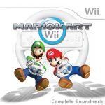 Pochette Mario Kart Wii Platinum Soundtrack (OST)