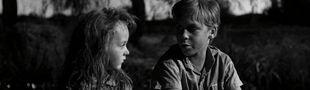 Cover De la vulnérabilité de l'enfance au cinéma...