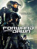 Affiche Halo 4 : Forward Unto Dawn