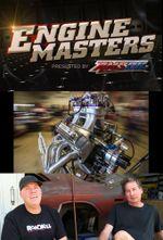 Affiche Engine Masters
