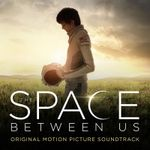 Pochette The space between us (OST)