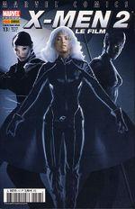 Couverture X-Men 2 : Le film - X-Men Hors Serie, tome 13