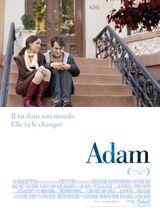 Affiche Adam