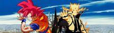Cover Les meilleurs animes Shōnen