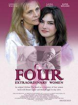 Affiche Femmes d'exception