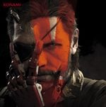 Pochette Metal Gear Solid V Extended Soundtrack (OST)