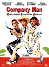 Affiche Company Man