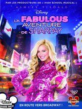 Affiche La Fabulous Aventure de Sharpay