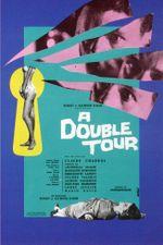 Affiche À double tour