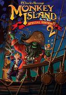 Jaquette Monkey Island 2 : LeChuck's Revenge - Special Edition