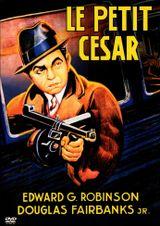 Affiche Le Petit César