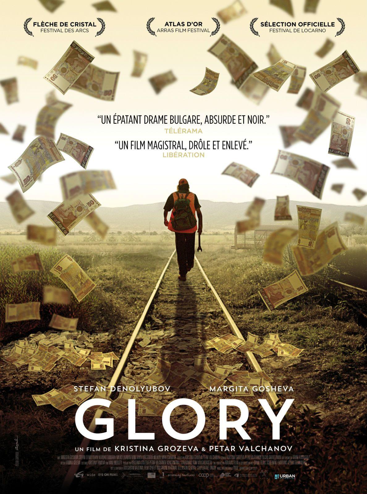 Risultati immagini per glory film 2017