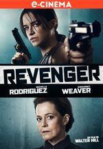 Affiche Revenger