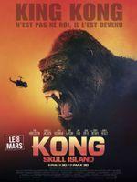 Affiche Kong: Skull Island