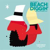 Pochette Pura Vida Presents Beach Diggin', Volume 1