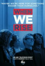 Affiche When We Rise