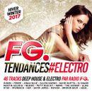 Pochette FG Tendances #Electro Winter 2017