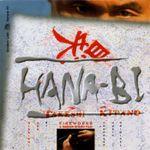 Pochette Hana‐Bi (OST)
