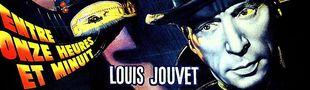 Cover Louis Jouvet : Filmographie Complète