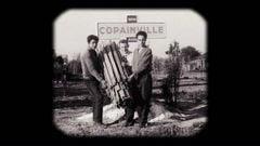 Affiche Copainville