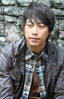 Photo Oh Man-Seok
