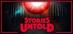 Jaquette Stories Untold