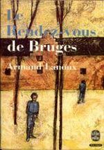 Couverture Le Rendez-vous de Bruges