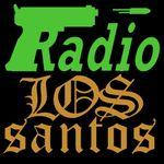 Pochette Grand Theft Auto: San Andreas (Radio Los Santos)