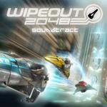 Pochette Wipeout 2048 (OST)