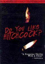 Affiche Vous aimez Hitchcock ?