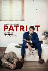 Affiche Patriot