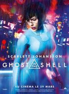 Affiche Ghost in the Shell