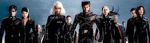 Cover Les meilleurs films X-Men