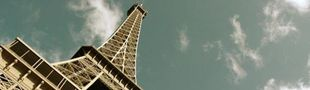 Cover Epreuve: montrer Paris sans faire un plan de la tour Eiffel. Ah merde, encore raté.