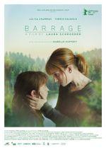 Affiche Barrage