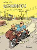 Couverture Gérard - Cinq années dans les pattes de Depardieu