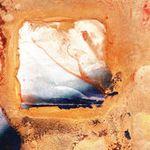 Pochette Rust & Gold