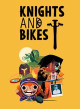 Jaquette Knights and Bikes