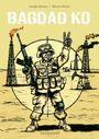 Couverture Bagdad KO