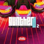 Pochette Gunther D Presenteert de Ultieme Botsautomix 2