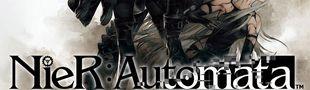 Jaquette NieR : Automata