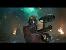 Video de Les Gardiens de la galaxie Vol. 2