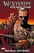 Couverture Wolverine - Old Man Logan