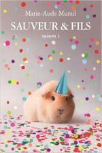 Couverture Sauveur & Fils : saison 3