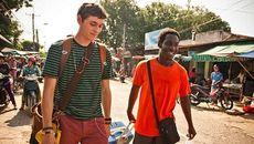 screenshots Vietnam: The Orphanage