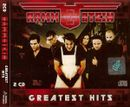 Pochette Greatest Hits